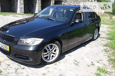 BMW 320 2005 в Каменец-Подольском