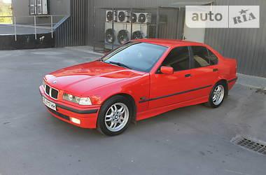 BMW 320 1995 в Никополе