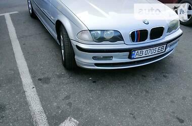 BMW 320 2001 в Попельне