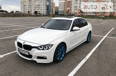 BMW 320 2015 в Виннице