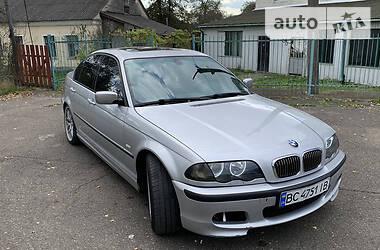 BMW 320 2002 в Стрые