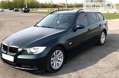 BMW 320 2005 в Львове