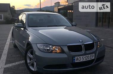 BMW 320 2007 в Хусте