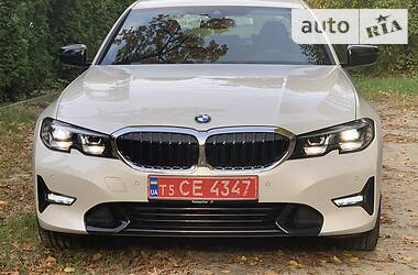 BMW 320 2019 в Киеве