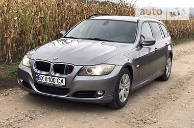 BMW 320 2010 в Хмельницком