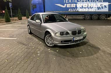 BMW 320 1999 в Житомире