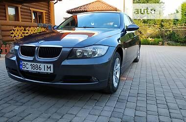 BMW 320 2007 в Дрогобыче