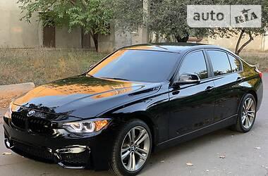 BMW 320 2016 в Одессе