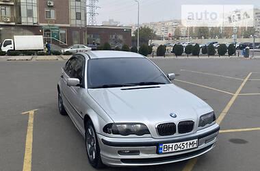 BMW 320 1998 в Одессе