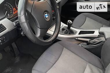 BMW 320 2006 в Подольске