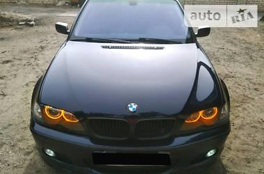 BMW 320 2002 в Изюме