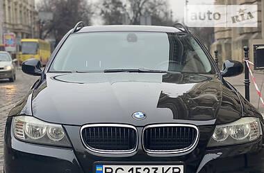 BMW 320 2009 в Львові