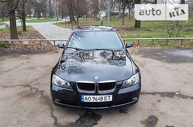BMW 320 2005 в Мукачево
