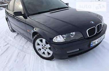 BMW 320 2001 в Рокитном