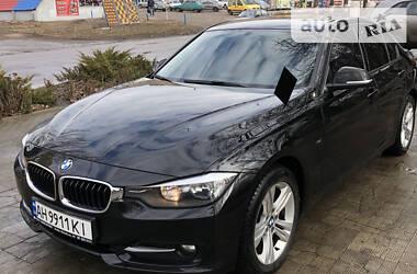 BMW 320 2013 в Слов'янську