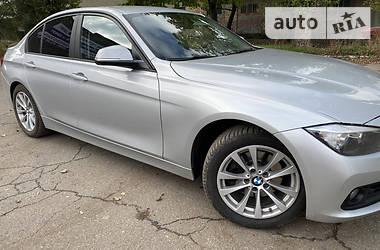 BMW 320 2015 в Первомайске