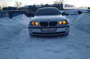 BMW 320 2001 в Коростене