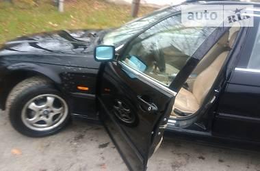 BMW 320 2001 в Глыбокой