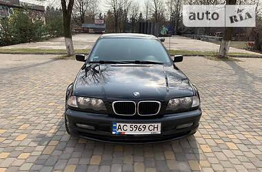 BMW 320 2001 в Луцке
