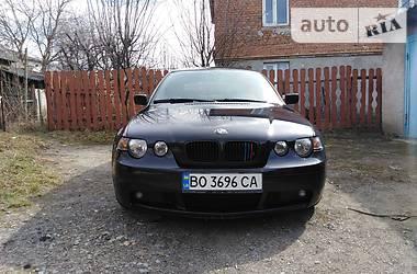 BMW 320 2003 в Теребовле