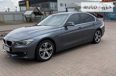 BMW 320 2014 в Полтаве