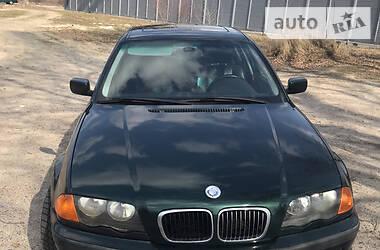 BMW 320 1998 в Киеве