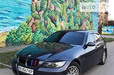 BMW 320 2007 в Кривом Роге