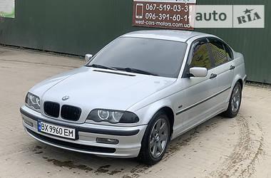 Седан BMW 320 1998 в Хмельницькому