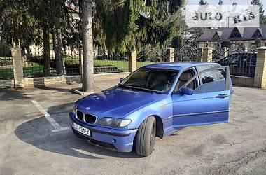 BMW 320 2003 в Сарнах