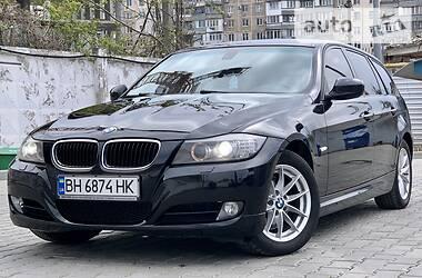 BMW 320 2012 в Одессе