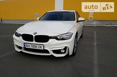 BMW 320 2017 в Запорожье