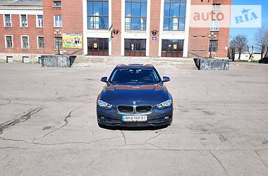 BMW 320 2017 в Мирнограде