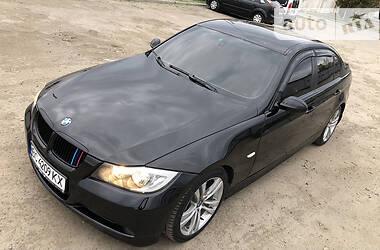 BMW 320 2006 в Львове