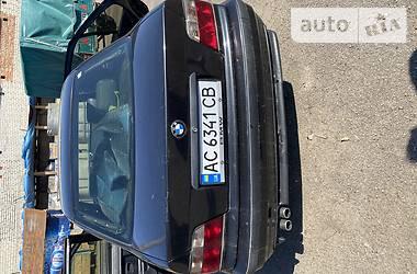 BMW 320 1992 в Луцке