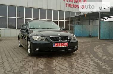 BMW 320 2008 в Любомле