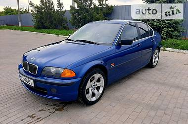 BMW 320 2001 в Миргороде