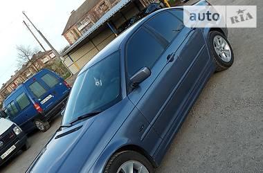 BMW 320 1998 в Староконстантинове