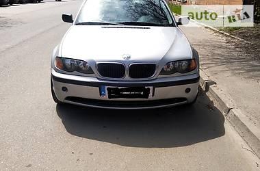 BMW 320 2003 в Костопілі