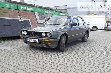 BMW 320 1984 в Ивано-Франковске