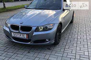 Универсал BMW 320 2009 в Дрогобыче