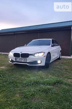 Седан BMW 320 2014 в Херсоні