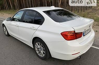 Седан BMW 320 2012 в Сєверодонецьку