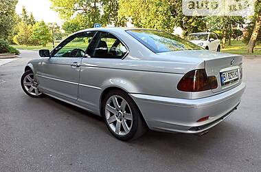 Купе BMW 320 1999 в Полтаві