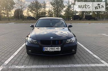 Седан BMW 320 2008 в Миколаєві