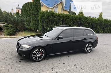 Универсал BMW 320 2011 в Долине