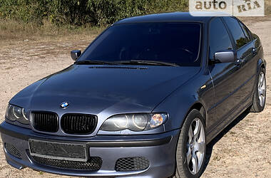 BMW 320 320D m47n 2001