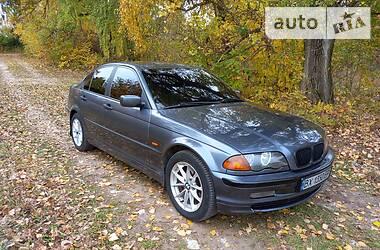 Седан BMW 320 1999 в Хмельницком