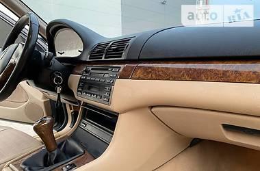 Седан BMW 320 2000 в Києві