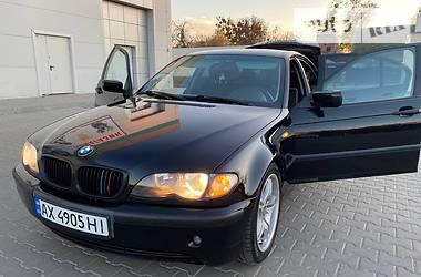 Седан BMW 320 2003 в Киеве