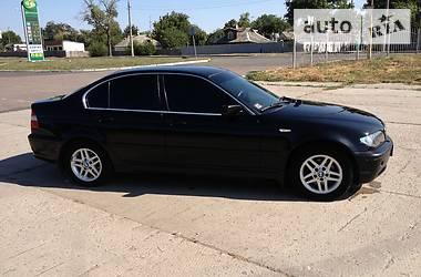 BMW 320 2003 в Донецке